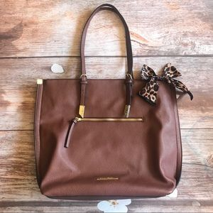 New Steve Madden Brown Tote